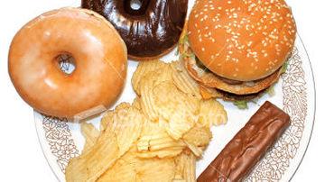 Top 5 alimente de evitat pentru a avea un corp sanatos