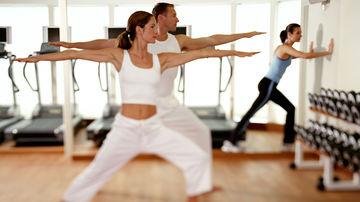 Idei preconcepute legate de fitness