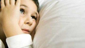 Copilul dumneavoastra are o durere de cap?