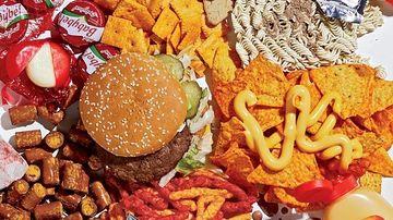 6 alimente ce iti creeaza senzatie de foame