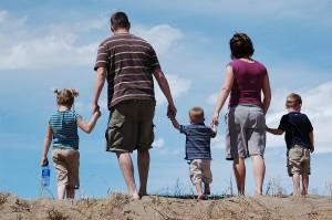 unitatea in familie