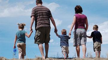 UNITATEA : cheia armoniei in familie