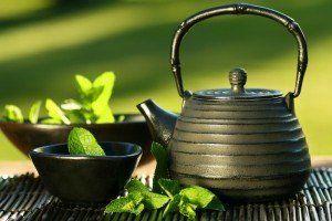 Stiai ca ceaiul verde este nutrient adjuvant in pierderea greutatii si antioxidant benefic sanatatii inimii?