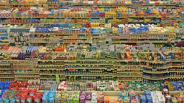In ce alimente se gasesc cele mai periculoase E-uri?