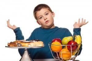 ..pierderea in greutate reduce dramatic problemele de sanatate in cazul copiilor obezi?
