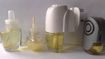 Expunerea prelungita la deodorizante de camera poate cauza alergii si chiar astm