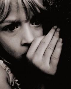 copil frica