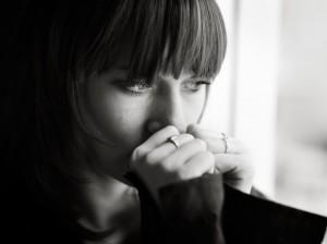 frica stresului