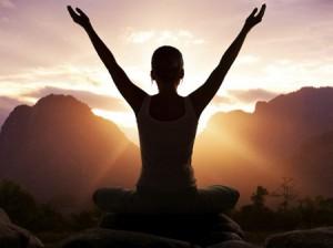 meditatia stresului