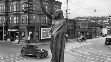 Chief Seattle si incredibila lectie de viata data americanilor