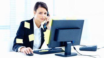 Stresul la locul de munca: un risc foarte mare!