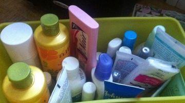 Pericolele din produsele de ingrijire pentru copii