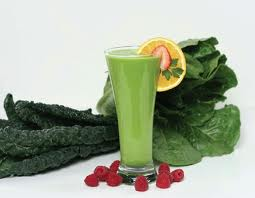 greens hrana vie