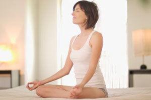 meditatie sanatatea