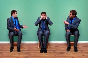 dialoguri interne : filtrarea, minimizarea si maximizarea