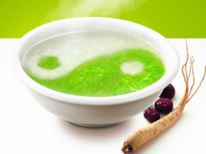echilibrarea energiilor yin si yang prin alimentatie