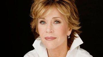 Jane Fonda: Al treilea act din piesa de teatru a vietii