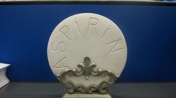 Daca iei o aspirina pe zi, acest lucru va cauza cancerul, nu il va preveni