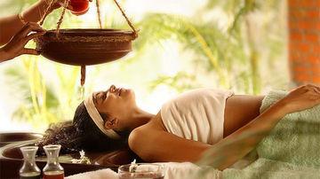 Capata un echilibru sanatos cu Ayurveda