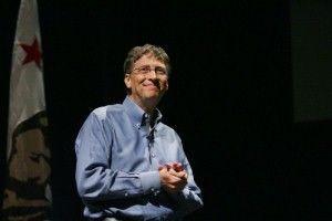 Bill Gates finanteaza o tehnologie care sa distruga procreerea