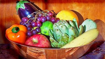 In 6 saptamani, consumul de fructe si legume te face sa arati mai atractiv/a