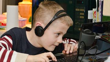 Efectele negative ale tehnologiei asupra copiilor