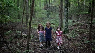 Cum sa-ti educi copilul sa iubeasca natura