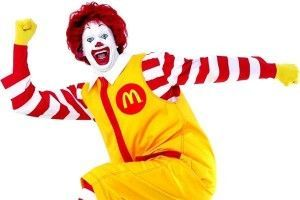 Olimpiada Londra 2012: legatura dintre sport, McDonalds si Coca Cola