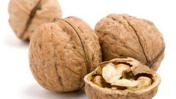 Nucile românesti sunt cele mai bogate in antioxidanti