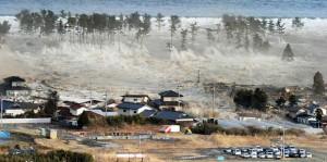tsunami apa