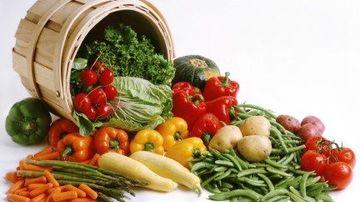Alimente alcaline / Alimente acide
