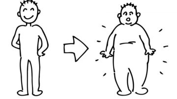 5 cauze neobisnuite pentru care nu poti scapa de kilogramele in plus