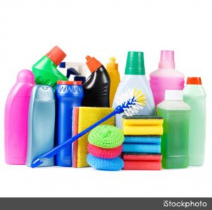 cleaning-products cancer