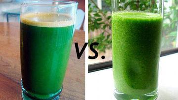 Storcator vs blender: care metoda este mai buna?
