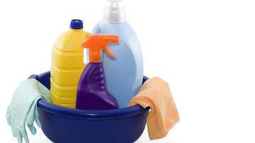 Chimicalele din produsele menajere provoaca o gama larga de probleme de sanatate, cancer si  malformatii congenitale