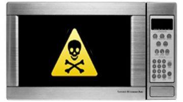 Cuptorul cu microunde distruge elementele nutritive ce combat cancerul si dezvolta deficiente nutritive