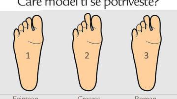 Ce spun picioarele tale despre tine
