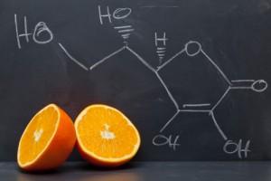 vitamina c acid ascorbic