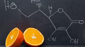 Vitamina C sintetica poate distruge bacteriile benefice din corp