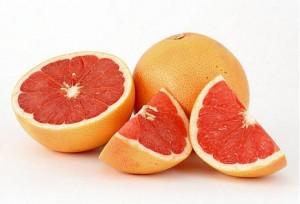 grapefruit fructele