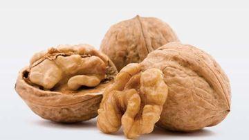De ce nucile sunt hrana suprema a creierului