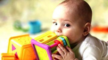 Tot mai multe toxine se aduna in sangele nostru si al copiilor nostri