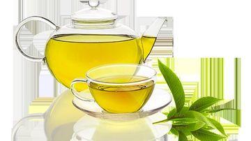 Acum te poti bucura cu adevarat de o ceasca de ceai verde