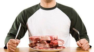 Consumul regulat de carnuri rosii si procesate amplifica riscul de diabet cu aproape 50%