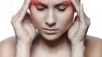 Sase solutii naturale sigure pentru a scapa de migrene, dureri de cap, chin