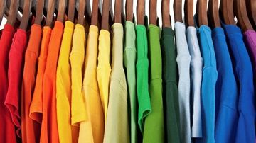 Ce spun despre tine culorile pe care le porti