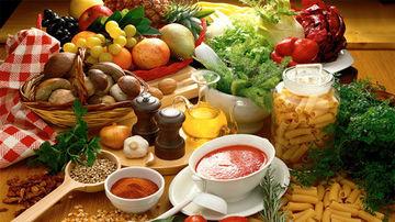 Dieta vegetariana corelata cu un risc scazut de deces