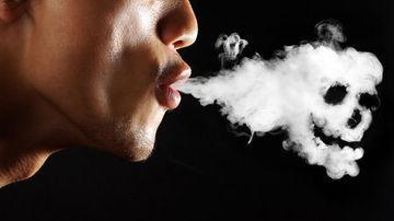 A fuma inseamna a-ti scurta viata cu cel putin 10 ani