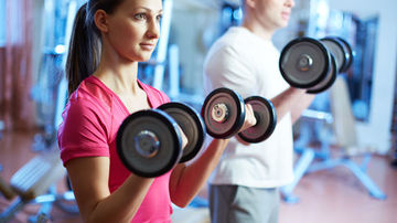 Cat de toxice sunt salile de fitness?