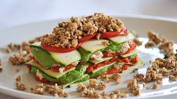 Nutritia este baza fericirii